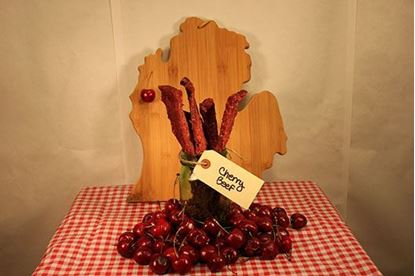 Picture of Cherry Beef