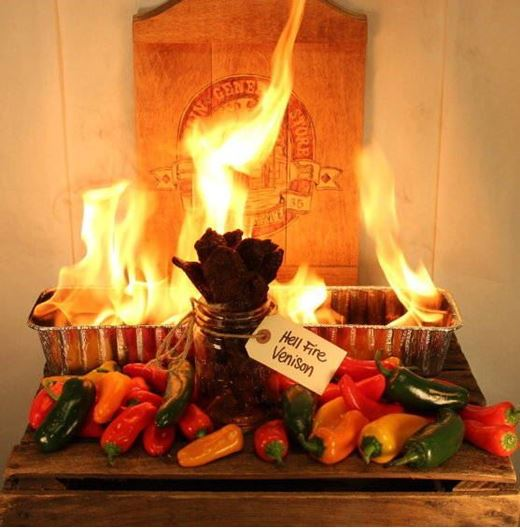 Picture of Hell Fire Venison
