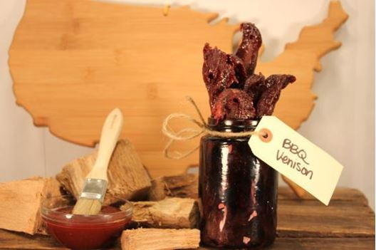 Picture of BBQ Venison