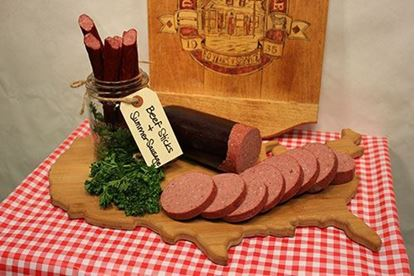 Picture of Beef Sticks 3/4 lb