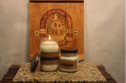 Picture of Moonlight Path Soy Candle