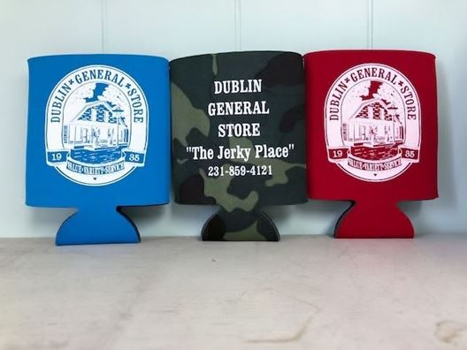 Picture of Collapsible Koozie