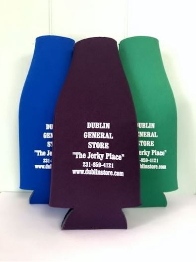 Picture of Long Neck Bottle Koozie