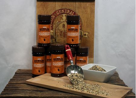 Picture for category Seasonings