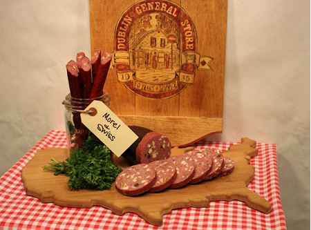 Picture for category Summer Sausage